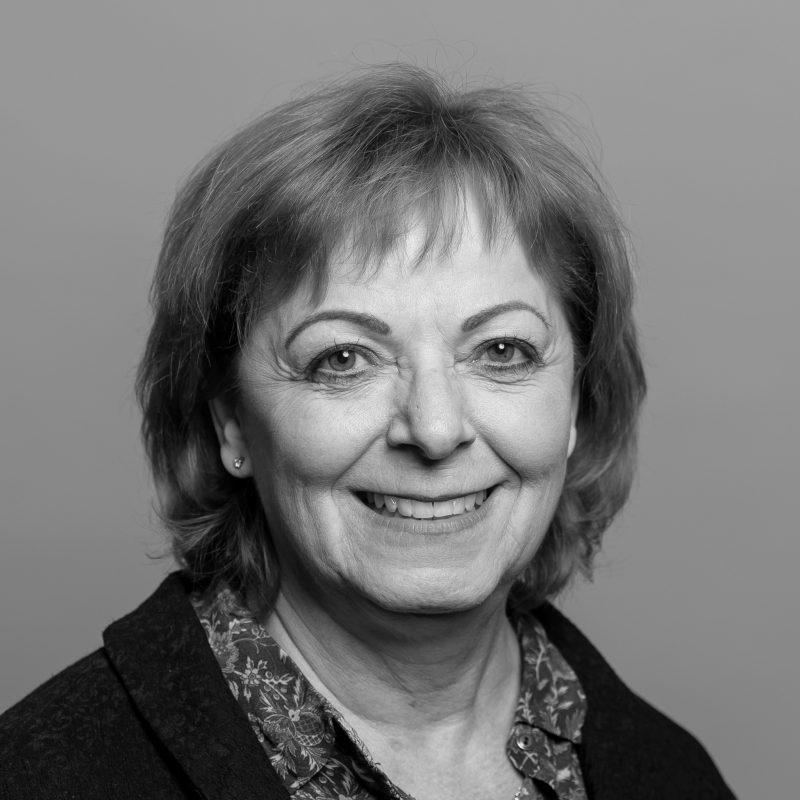 Marianne Gschwind